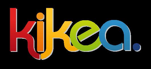 kikea logo web